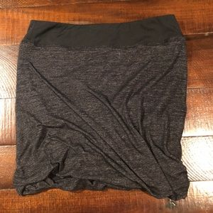 Athleta Twist it Skirt